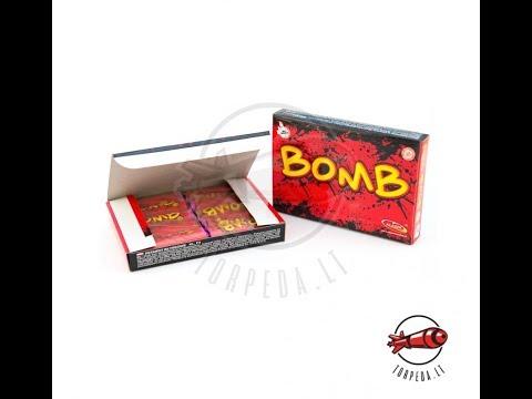 Xxx Mp4 P5B13 Bomb 10pcs 2g NEC Torpeda Lt 3gp Sex