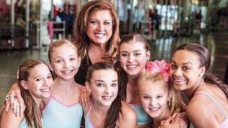Dance Moms Rare Facts 2017