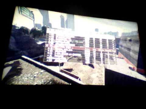 advanced warfare game play by undead-_ganster