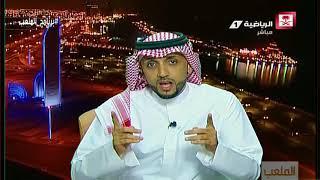 وائل النجار - لم يحارب أحد نادي الإتحاد أعضاء شرفه وإداراته تخلوا عنه #برنامج_الملعب