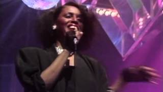 Phyllis Nelson - Move Closer (1985)