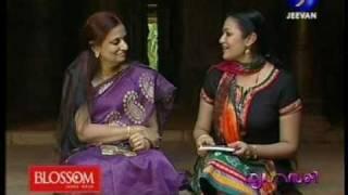 Interview with Sugathakumari
