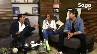 Roberto Palazuelos habla de sus millonarios negocios en Tulum