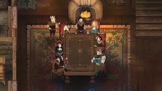 Children of Morta Official Gameplay Trailer