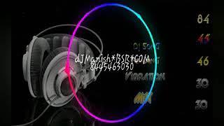 Teri Lat Lag Ja Gi dj Manish Aatak Vibration Mix Songs Meerut Sa Mob 9958500197