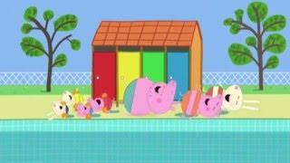 Peppa Pig Season 2 English Episodes 40 - 53 Compilation