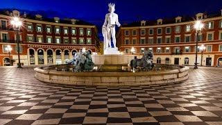 10 Top Tourist Attractions in Nice
