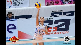 Ateneo-Motolite musters another five-set comeback, keeps Tacloban slumping