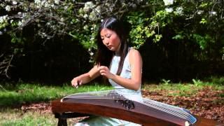 Bei Bei Guzheng