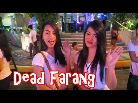 The Philippines Red Light District Philippines Manila Nightlife Vlog 2016