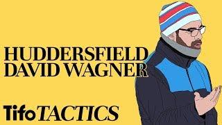 Tactics Explained | David Wagner's Huddersfield Town 2016/17