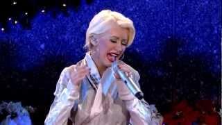 Christina Aguilera - Hurt (Live at Rockefeller Center, 2006)