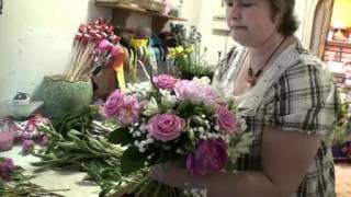 fleuriste Au Bouquet Saint Pierre à Verberie