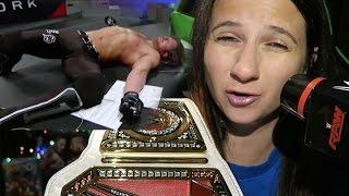 WWE Raw Results May 2, 2016