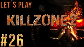Let´s Play Killzone 2 - part 26 [Ps3/German/HD/Blind]