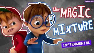 The Magic Mixture - Instrumental