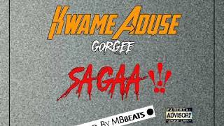 Kwame Aduse -SAGAA