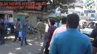 BJP GOSHAMAHAL M L A RAJA SINGH Arrested