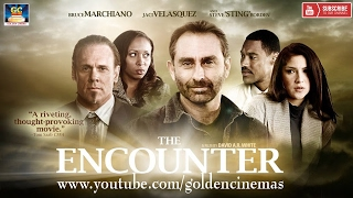 The Encounder Full Movie HD | Tamil Dubbed Films | GoldenCinema