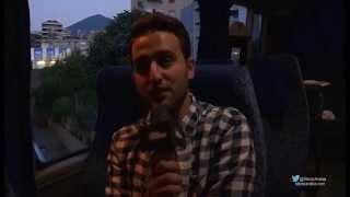 وصول طلاب ستار أكاديمي 10 إلى بيروت