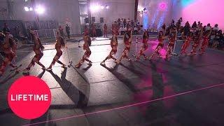 Bring It!: Stand Battle: Dolls vs. Southern Royalettes, Round 2 (Season 4, Episode 6) | Lifetime