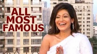 All Most Famous - Payal Rohatgi thinks its difficult to get intimate without proper hygiene