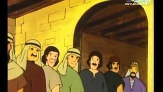 Desene animate: Cartea Cartilor episodul 33 - Ostaticul - oferta speciala
