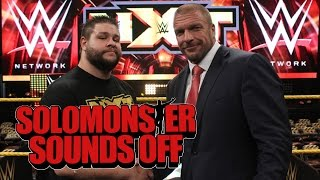 How Many WWE Stars Has NXT Really Made? | Solomonster Sounds Off Podcast