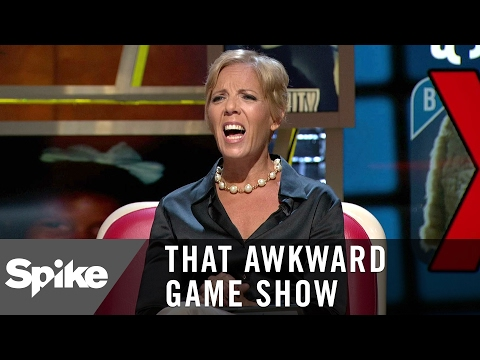 Mom Revealed An Affair To 12,000 Employees - That Awkward Game Show