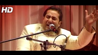 WOHI KHUDA HAI - RAHAT FATEH ALI KHAN - OFFICIAL VIDEO
