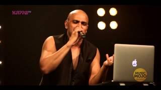 Adipoli - Sherrin Varghese - Music Mojo Season 2 - Kappa TV