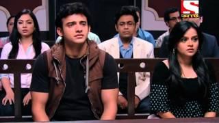 Adaalat - Bengali - Episode 241 & 242 - Khooni Sangbadik Part 1