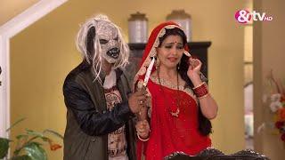 Bhabiji Ghar Par Hain -भाबीजी घर पर हैं - SundaySpecial - Episode 2 - March 26, 2017 - Best Scene