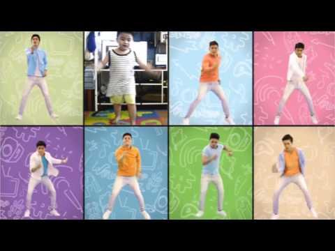 Matmat Hashtag Nestle Wellness Dance