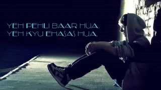 Falak Shabir: Hamsafar VIDEO Song | Latest Song 2015 | T-Series