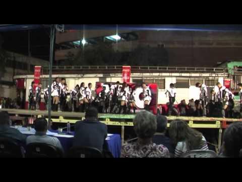Coreografía - XDO 2014 - Final Antiguo - 2º LUGAR  -