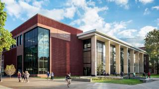 Jacobs Science Building: First Look!