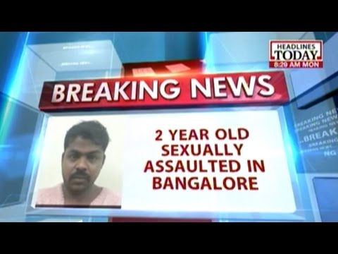 Xxx Mp4 2 Year Old Girl Sexually Abused In Bangalore 3gp Sex