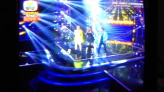The Voice Cambodia (Live Show Week 4)
