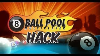 How to hack coins and cash in 8 ball pool  PC IOS ANDROID