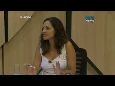 Debate TVE | TVE  - Julgamento de Lula no TRF4 - 24/1/18
