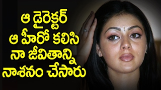 Parvati Melton Sensational Comments On Tollywood Top Hero and Director | Telugu Trends