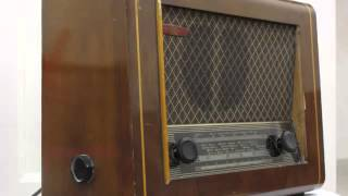 البرنامج العام -  تاريخ الإذاعة المصرية -