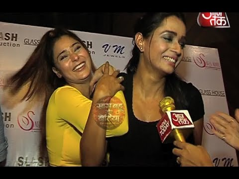 Xxx Mp4 These Celebs Attended Sara Khan S Birthday Party 3gp Sex
