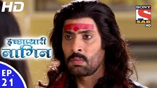 Icchapyaari Naagin - इच्छाप्यारी नागिन - Episode 21 - 25th October, 2016