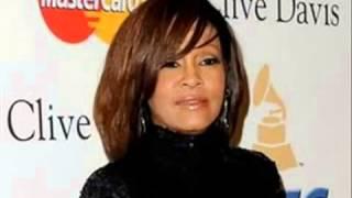 Oh happy days ( Whitney Houston )
