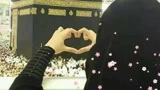 الله الله ناديت قلبي ❤منكسراً يا رب العزاااتي خذ بيدي