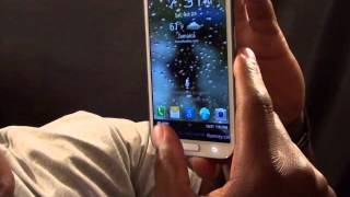 Samsung Galaxy Note 2 UnBoxing and First Impressions