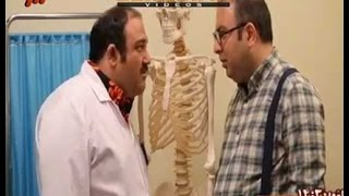 "Episode 18 TV serial ""Dar Hashyeh "" directed by Mehran Modiri"