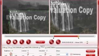 How to convert video---Pavtube Video Converter